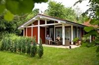 Ferienpark Ronshausen in Waldhessen