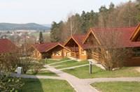 H&P Ferienhäuser in Stamsried